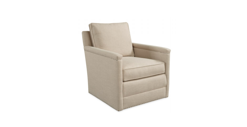 Lee Swivel Chair 1733 01SW