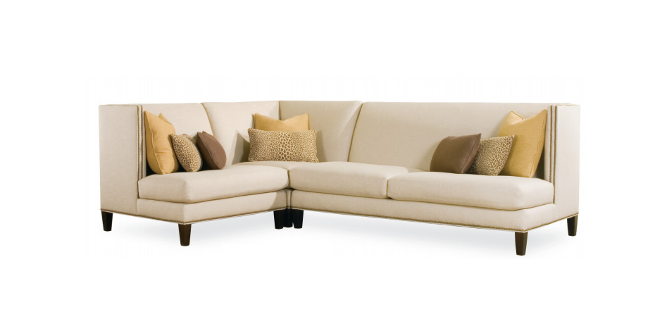 Lee Sofa 4800 Sectional Series