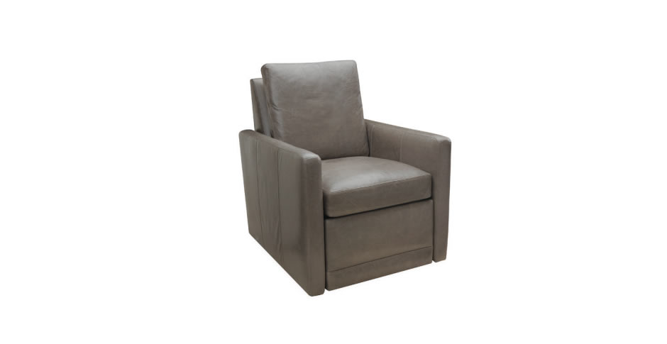 Lee Swivel Chair 1229 01RS